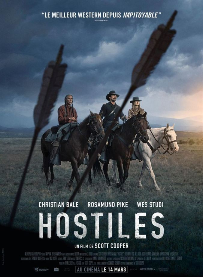 critique hostiles
