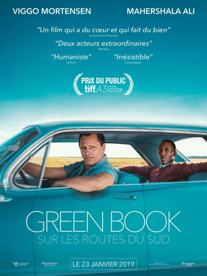 green book critique
