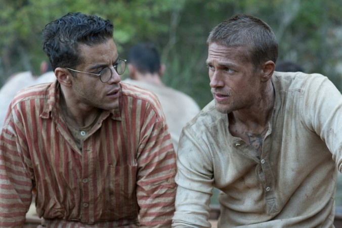 critique papillon