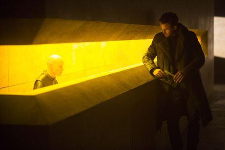 critique blade runner 2049, ryan gosling harrison ford